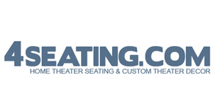 4seating.com Logo
