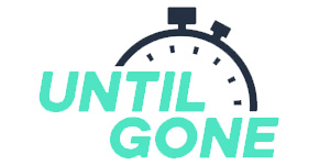 UntilGone.com logo
