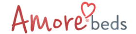 Amore Beds Logo