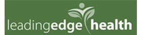 LeadingEdgeHealth.com logo
