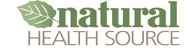 NaturalHealthSource.com Logo