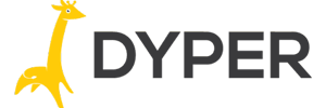 Dyper Coupon Logo