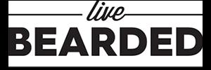 Live Bearded Coupon Logo
